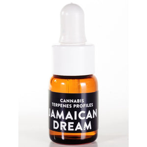 Terpènes Jamaican Dream Cali Terpenes | Green Doctor
