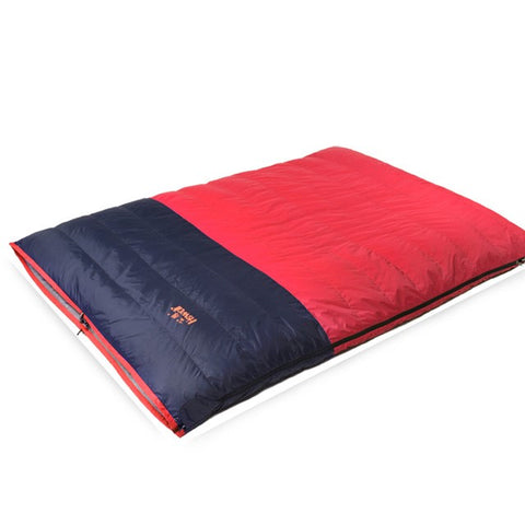 Duck Down Sleeping Bag - Double