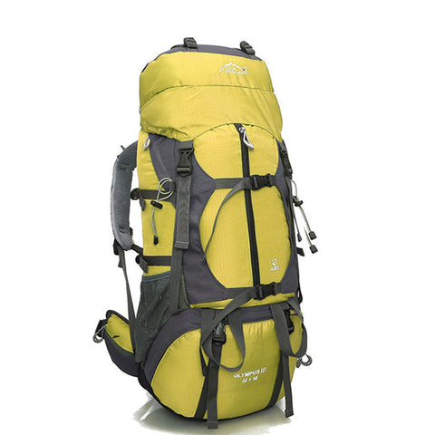 Outdoor Local Lion 65L Trekking Backpack