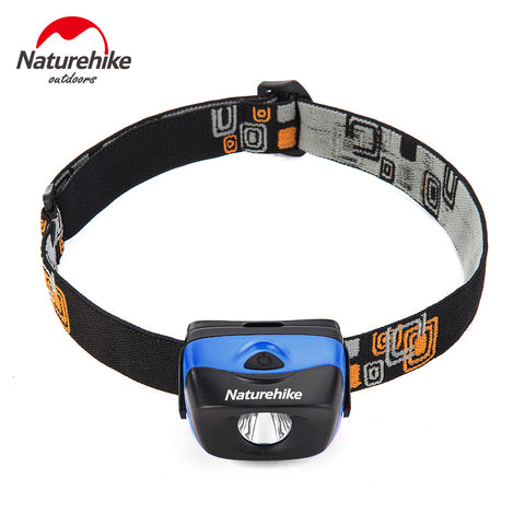 NatureHike Outdoor Waterproof Headlamp