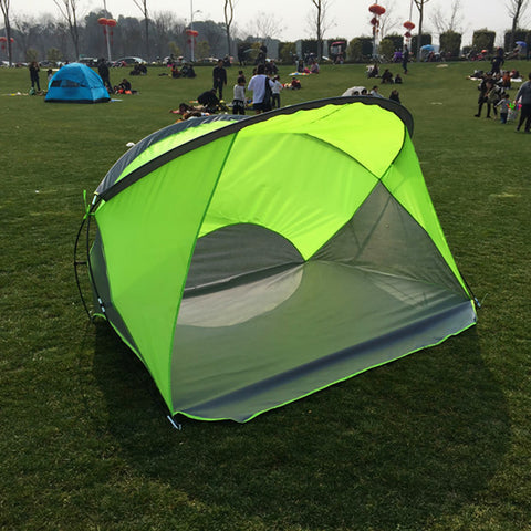 Outdoor Anti-UV Shade Tent