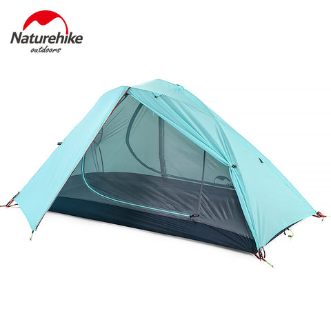 NatureHike Ultralight Wind-Wing 1 or 2 Person Tent