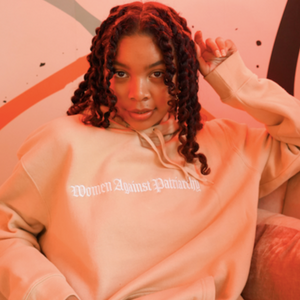 WAP Sweatshirt- GRL Collective