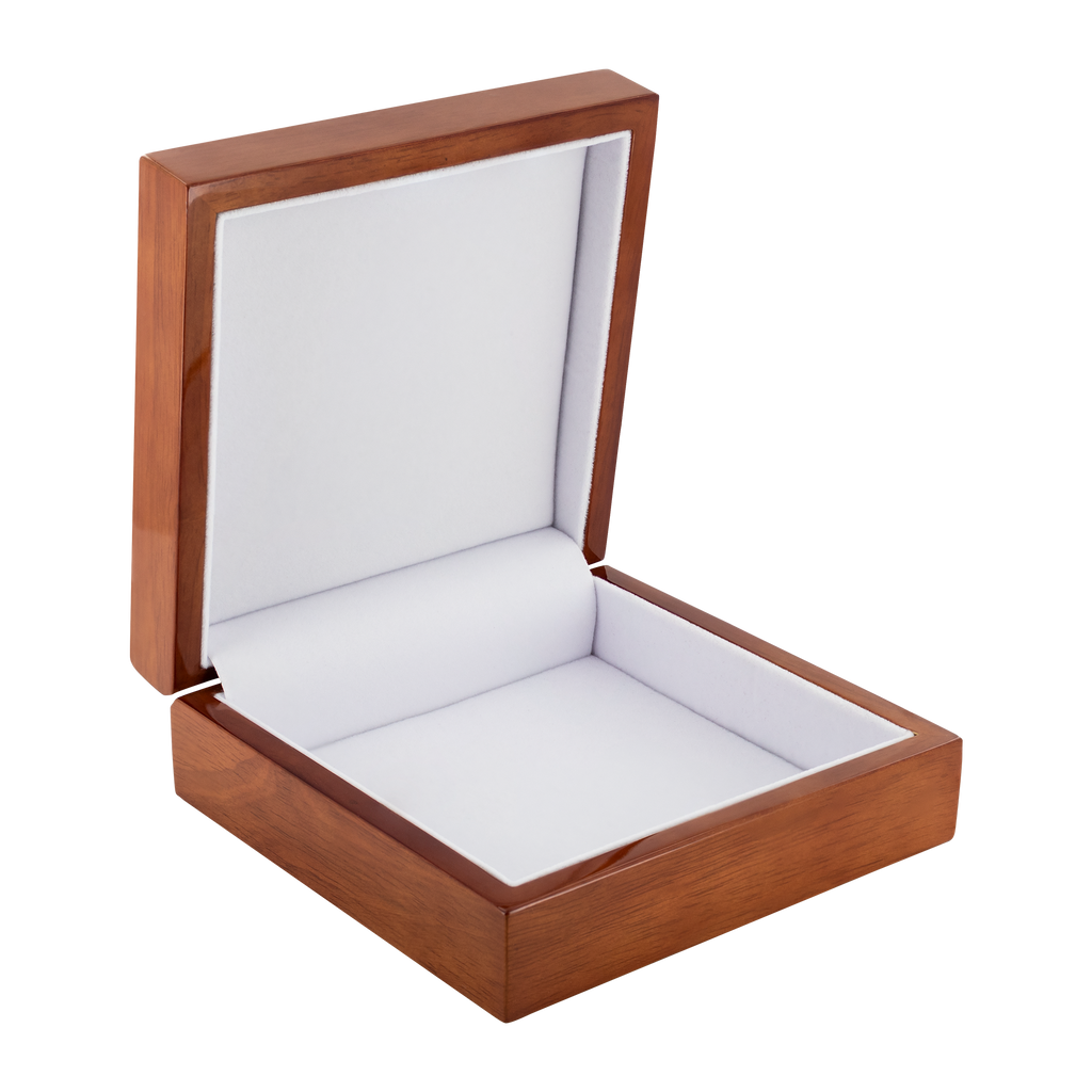 Customized Family Tree Jewelry Box