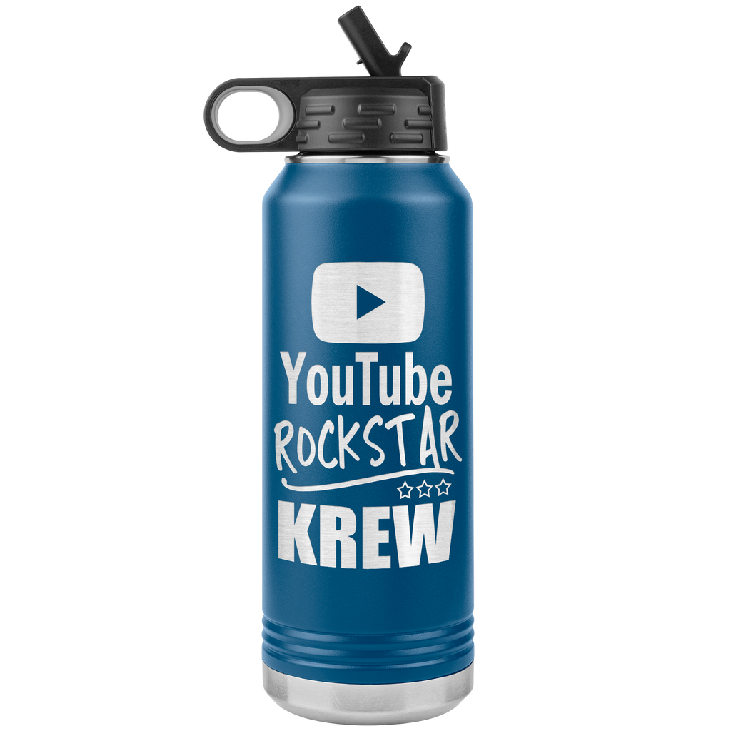 Krew Waterbottle