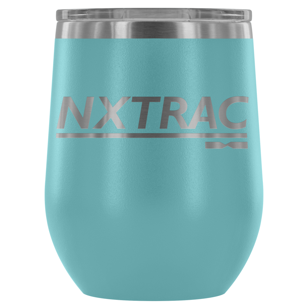 Custom logo tumbler - Makes a great corporate gift!