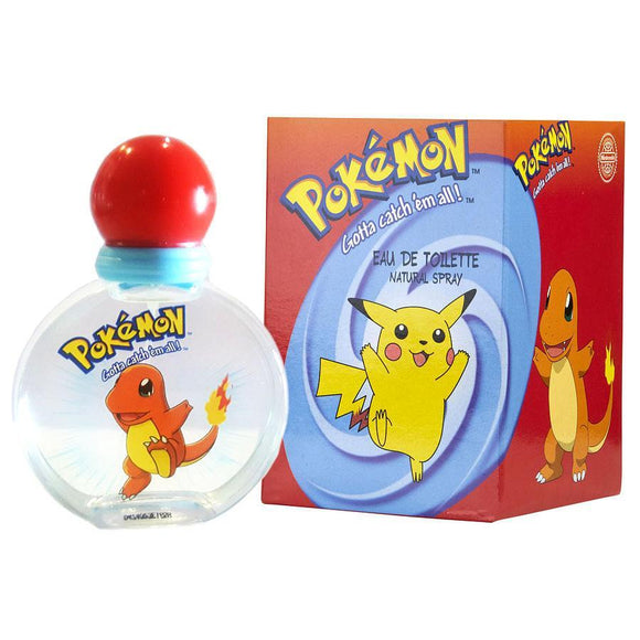Pokemon Charmander Unisex Fragrance