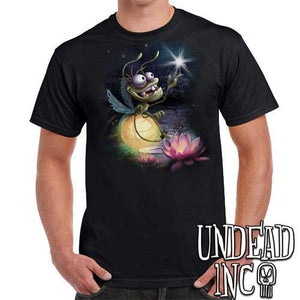 Princess and the Frog Ray - Mens T Shirt