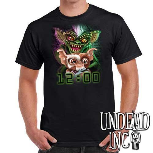Gremlins- Mens T Shirt - Undead Inc Mens T-shirts,