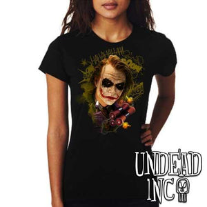Joker BOOM - Ladies T Shirt