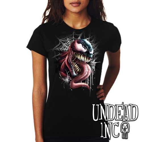 Venom - Ladies T Shirt