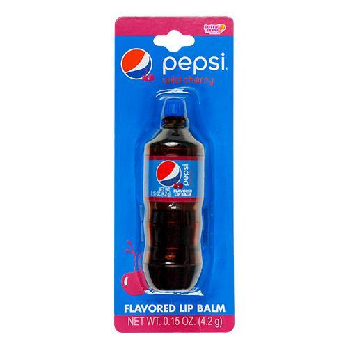 Pepsi Bottle Lip Gloss