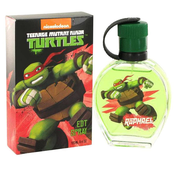 Unisex Raphael TMNT Teenage Mutant Ninja Turtles Fragrance