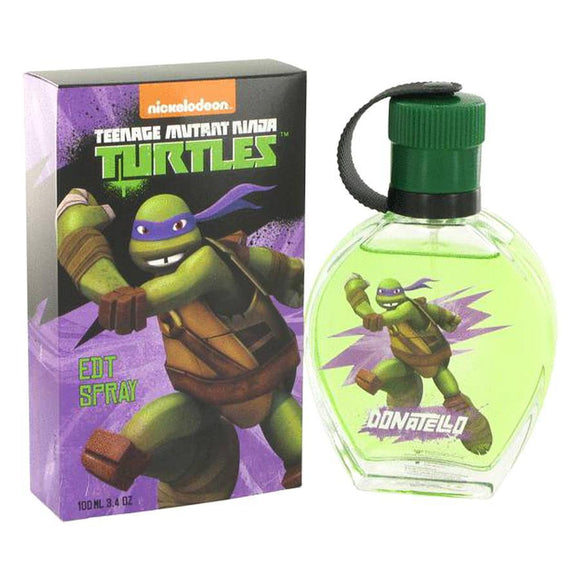 Unisex Donatello TMNT Teenage Mutant Ninja Turtles Fragrance