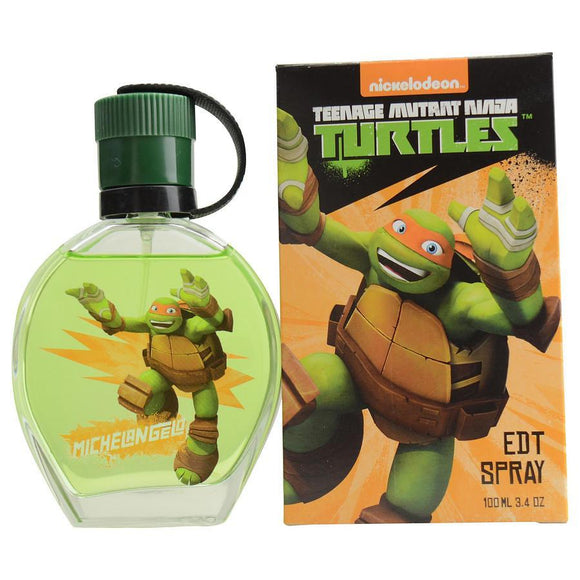 Unisex Michelangelo TMNT Teenage Mutant Ninja Turtles Fragrance