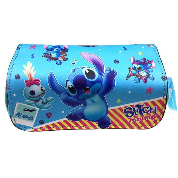 Lilo & Stitch Scrump Cosmetics Bag