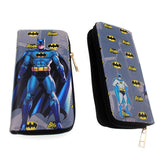 Batman Long Line Wallet - Undead Inc Wallet,