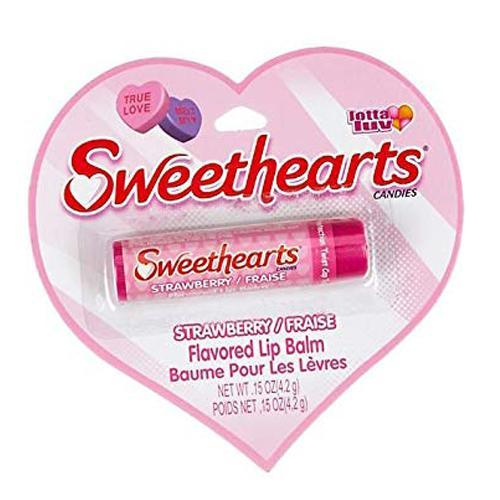 Sweethearts Candy Flavoured Lip Balm