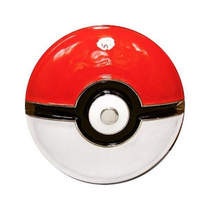 Pokemon Poke Ball Belt Buckle