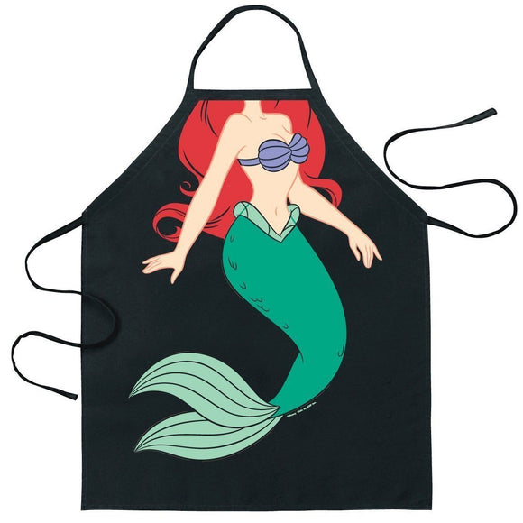 The Little Mermaid Ariel Apron
