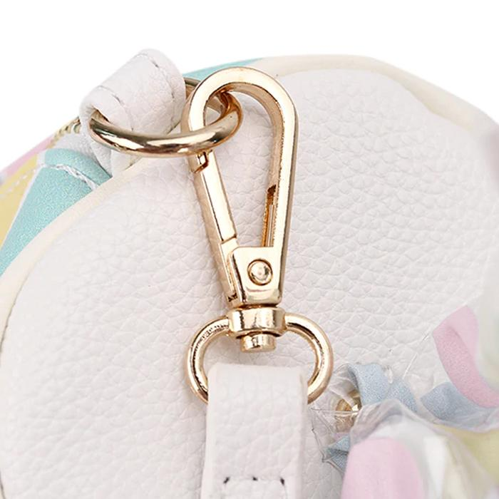 Sweet Candy Bag With Removable Strap