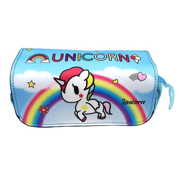 Tokidoki Unicorno Cosmetics Bag