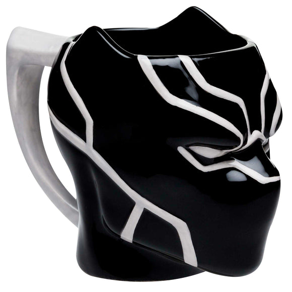 Marvel Black Panther 3D Mug