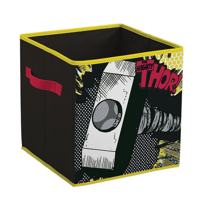 Thor Storage Cube Homewares Marvel