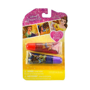 Beauty & The Beast Disney Lip Gloss Set Of 2 - Undead Inc Lip Gloss,