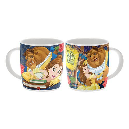 Disney Beauty & The Beast Mug