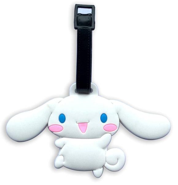 Sanrio Cinnamoroll Bag Tag