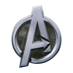 Avengers Belt Buckle - Undead Inc Belt Buckle,