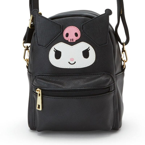 Sanrio Kuromi Back Pack / Messenger Bag