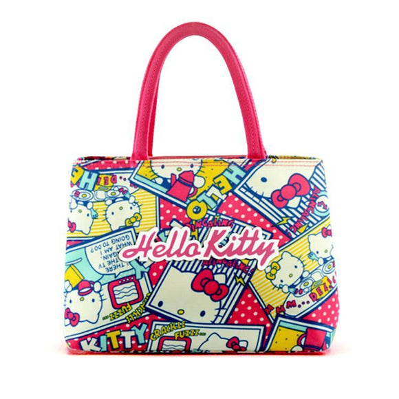 Hello Kitty Double Handbag