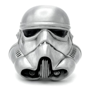 Star Wars Storm Trooper Belt Buckle