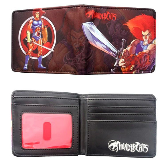 Thundercats Wallet