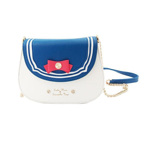 Sailor Moon PU Leather Shoulder Bag