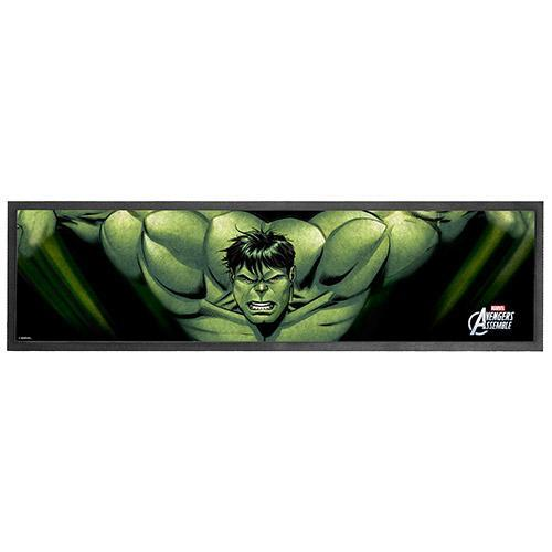 Hulk Table / Bar Runner