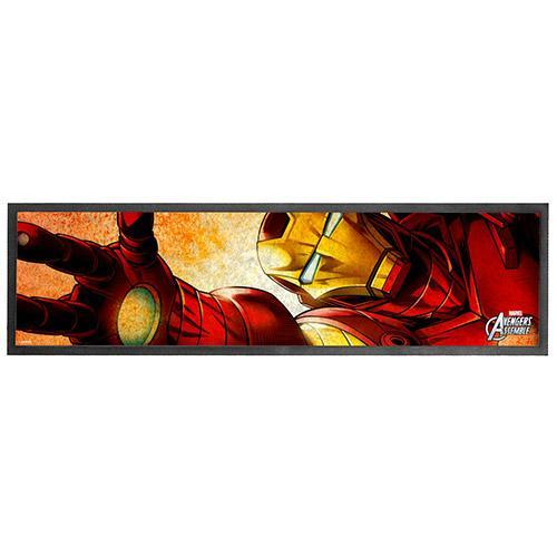 Iron Man Table / Bar Runner
