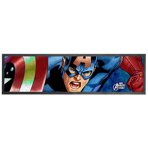 Captain America Table / Bar Runner