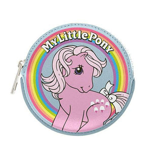 My Little Pony Retro Coin Purse
