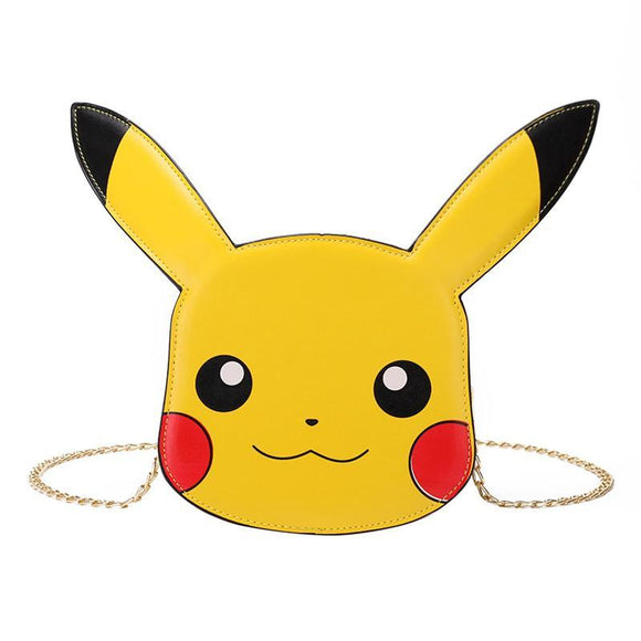 Pokemon Pikachu Cross body / Shoulder Bag