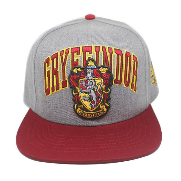 Harry Potter Gryffindor Cap Hat