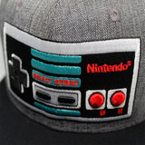 Nintendo Retro Game Controller Cap Hat