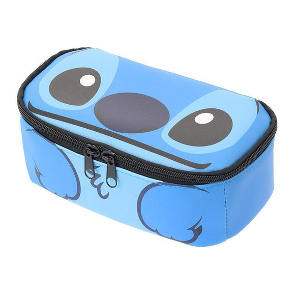 Stitch Makeup Cosmetics Bag