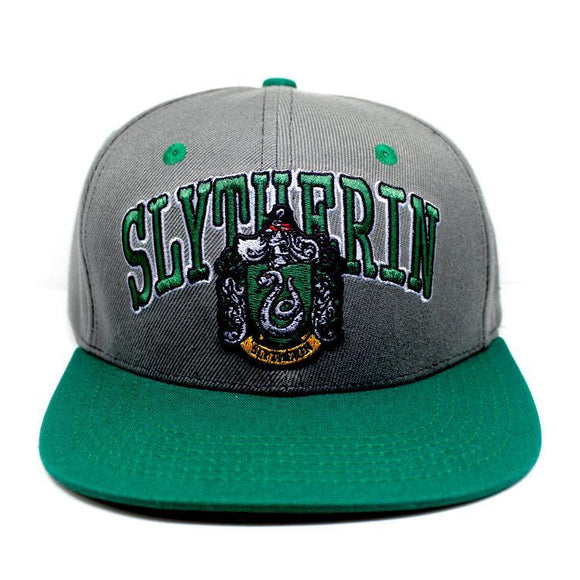 Harry Potter Slytherin Cap Hat