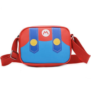 Super Mario Small Size Messenger / Shoulder Bag