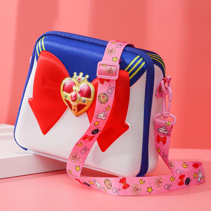 Sailor Moon Crossbody Bag / Makeup Storage Shoulder Handbags Sailor Moon
