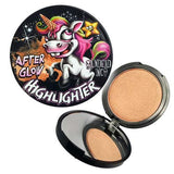 Undead Inc AFTER GLOW Unicorn Highlighter Compact