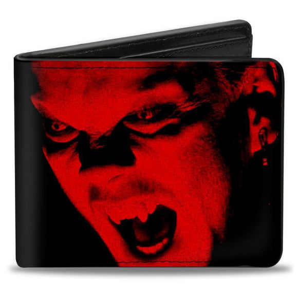 The Lost Boys Pu Leather Bi-Fold Wallet